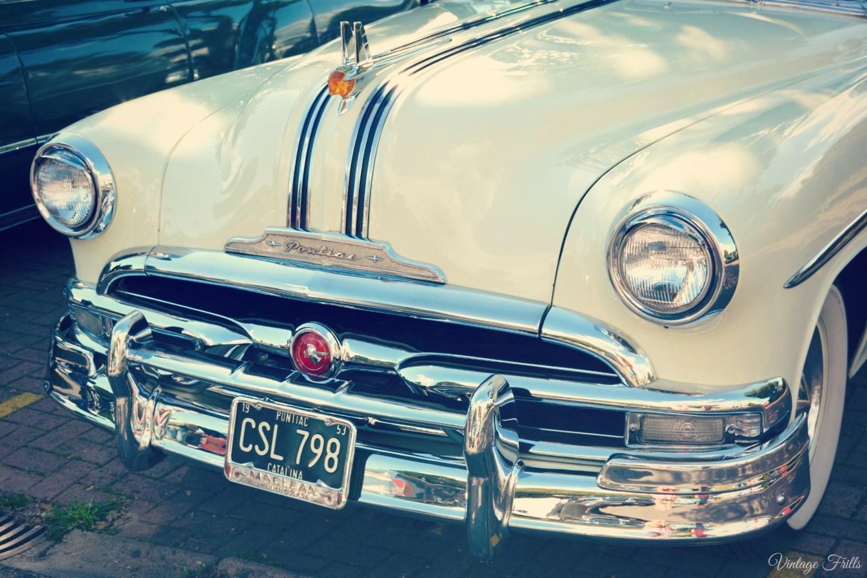 Classic Car Kingsmeadow