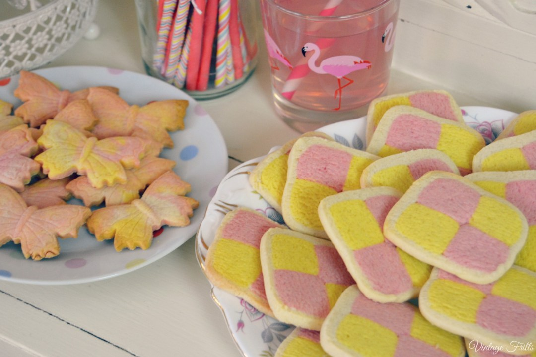 Battenberg Biscuit Recipe