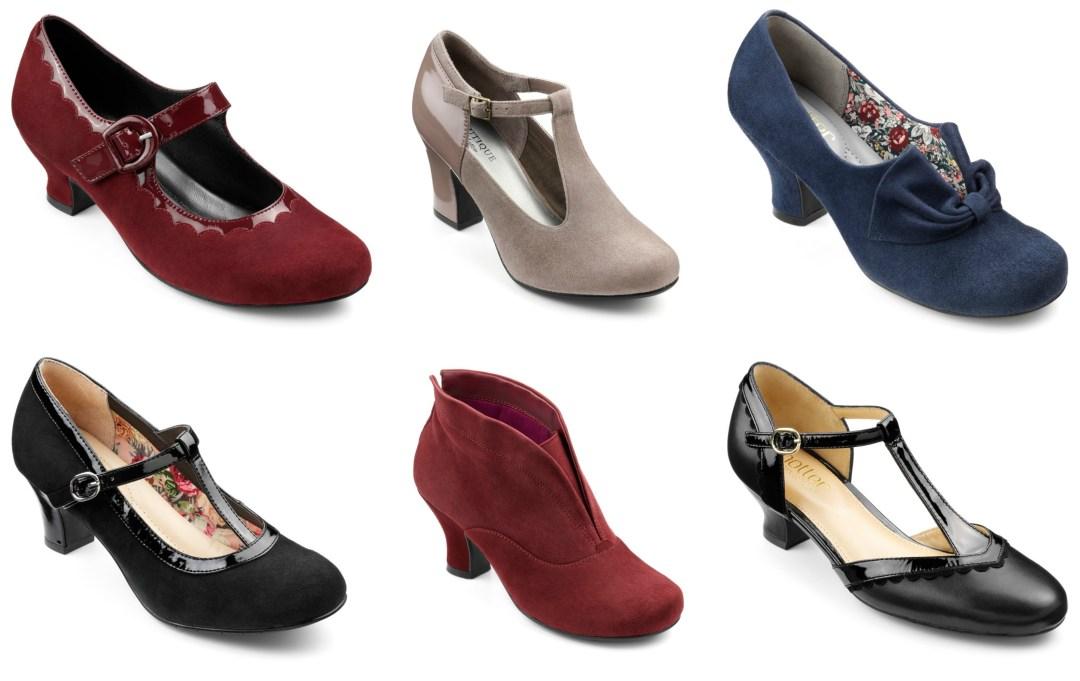 Hotter Shoes Black Friday