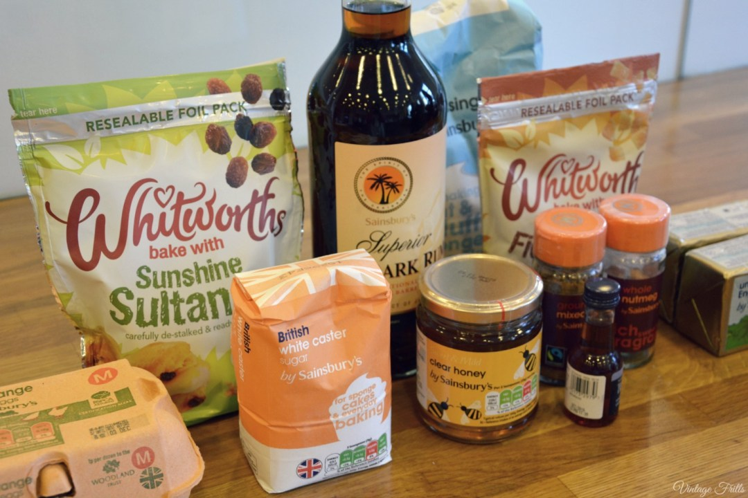 Whitworths Baking Products