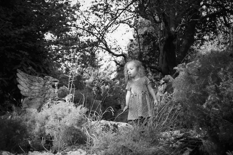 Lila Fairy