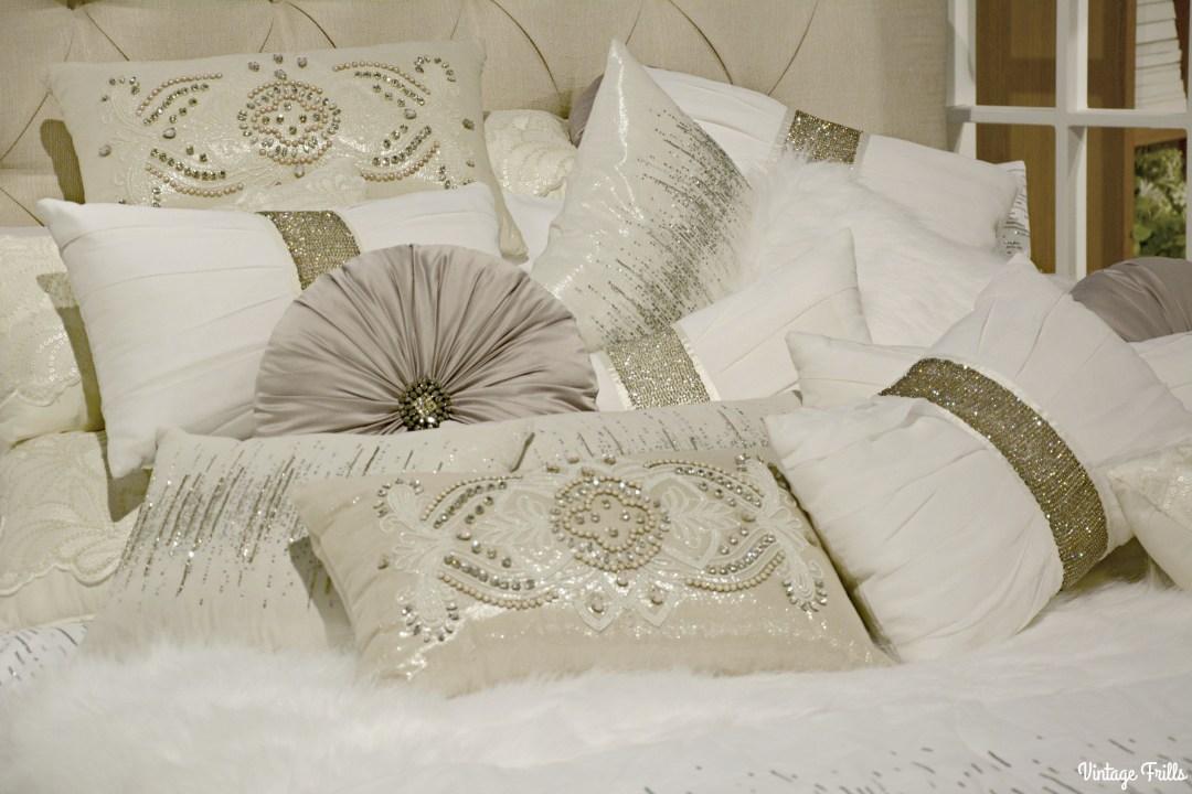 Star by Julian MacDonald Cushions from Debenhams