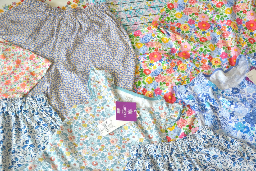 Uniqlo liberty review