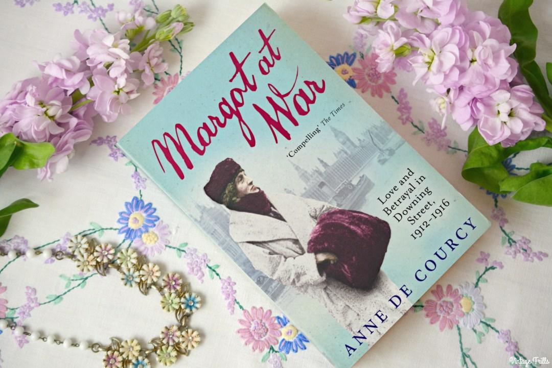 Margot at War Book Review