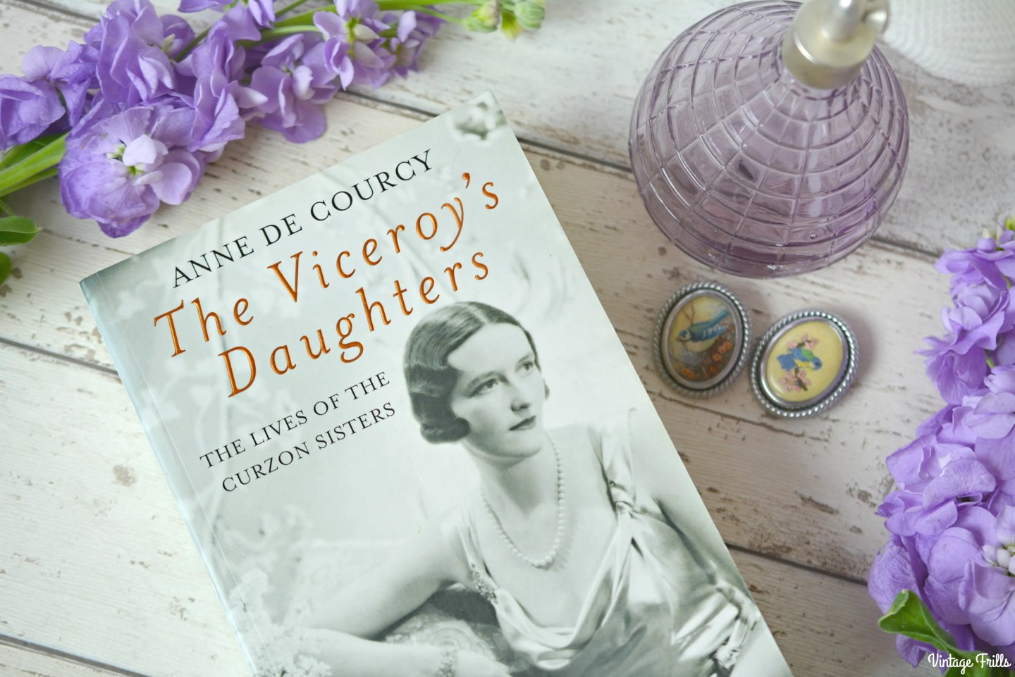 The Viceroy's Daughters Book Review