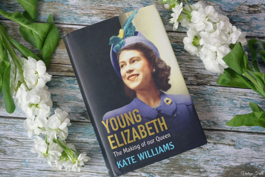 Young Elizabeth by Kate Williams Review