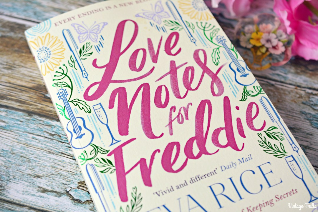 Love Notes For Freddie Review