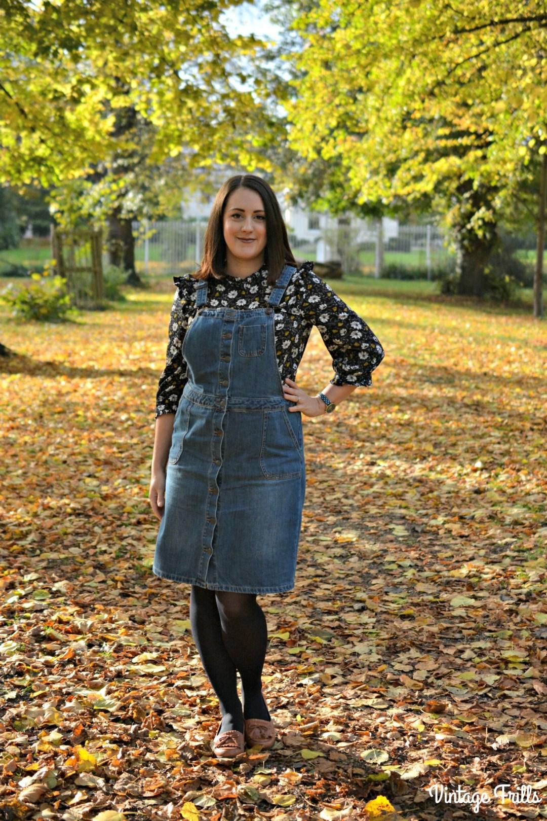 autumn-denim-dungaree-dress