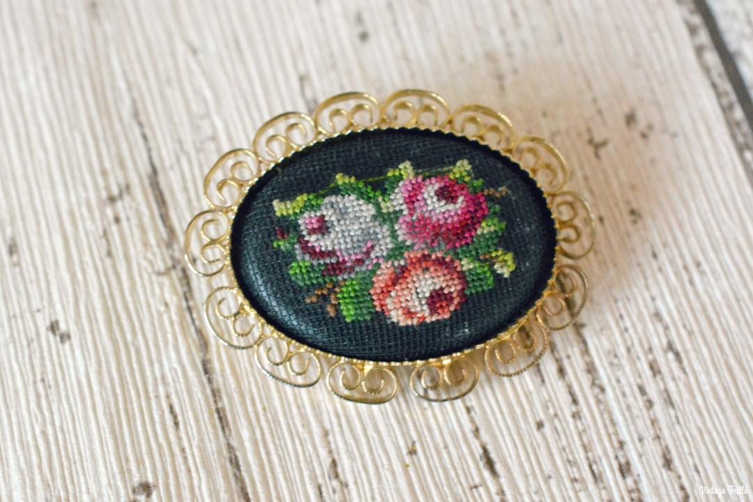 petit-point-brooch