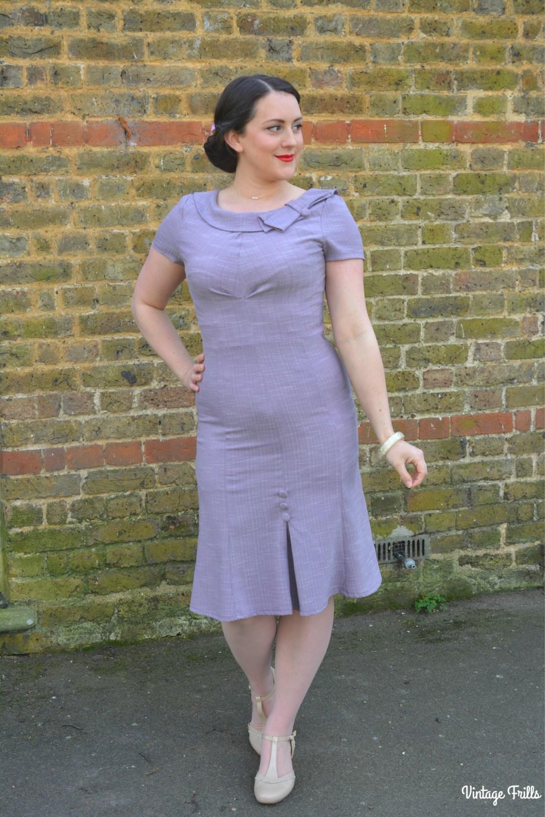 Voodoo Vixen Gabriella Dress