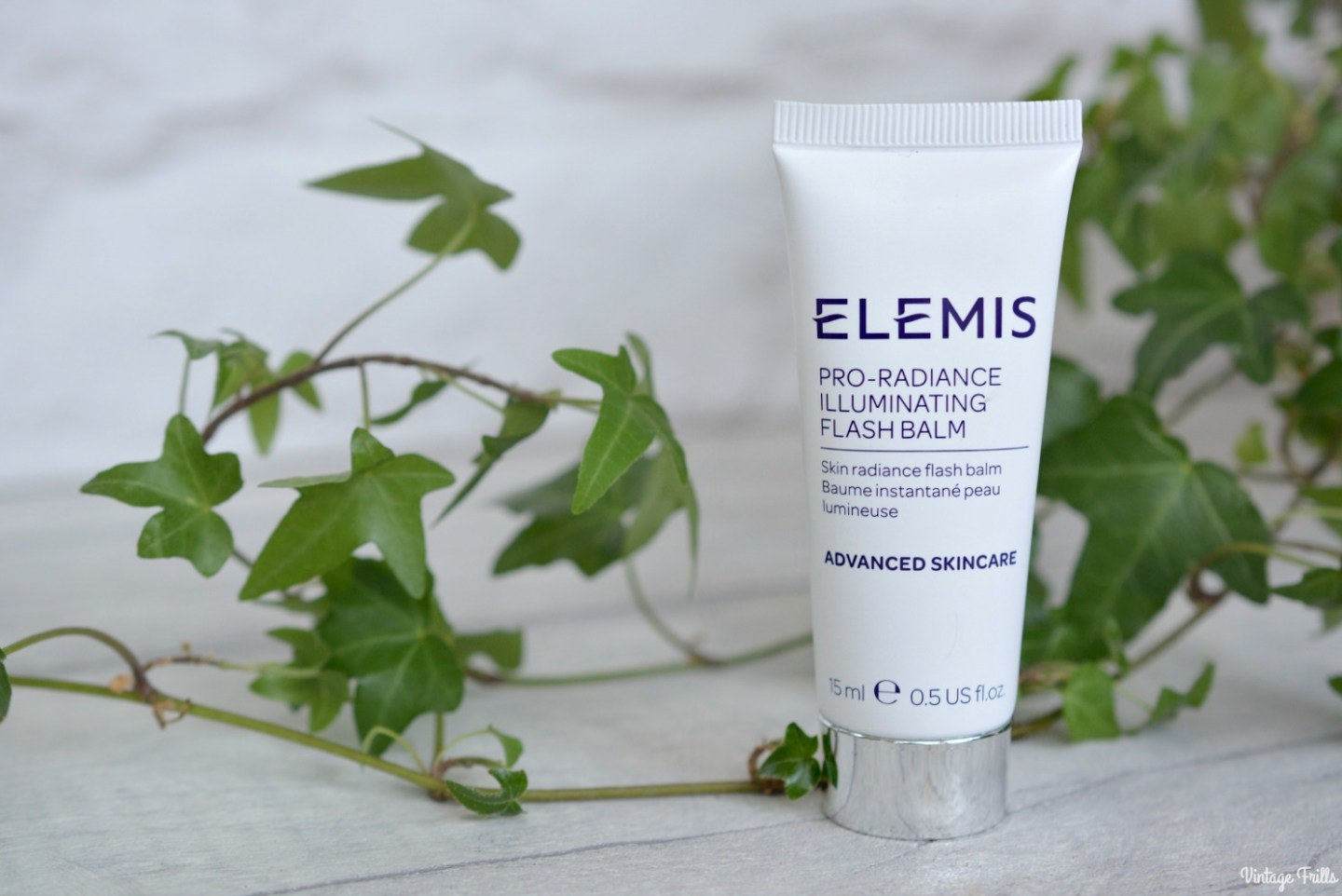 Beauty Favourites | Elemis Pro- Radiance Illuminating Flash Balm