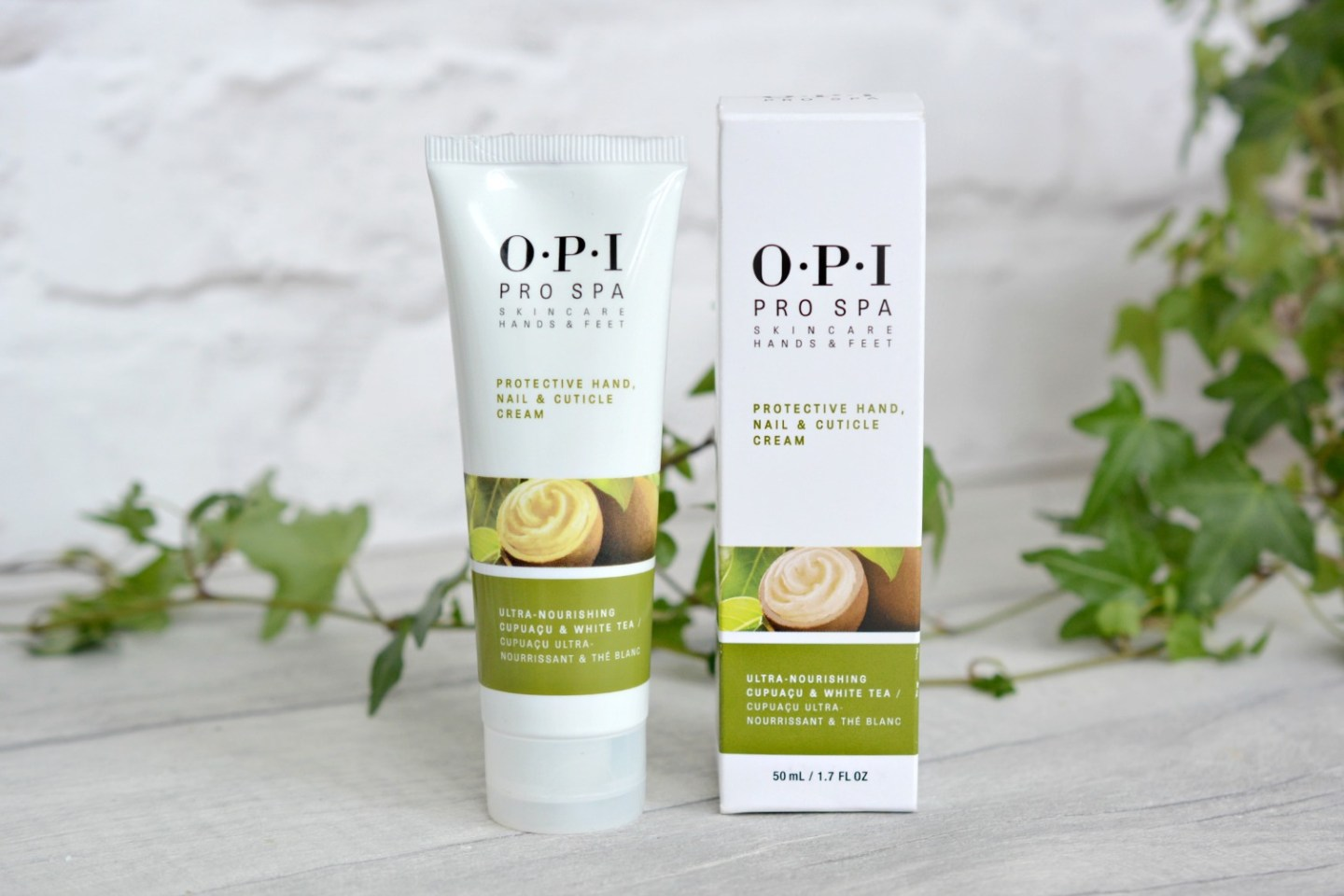 Beauty Favourites | O.P.I Hand Cream
