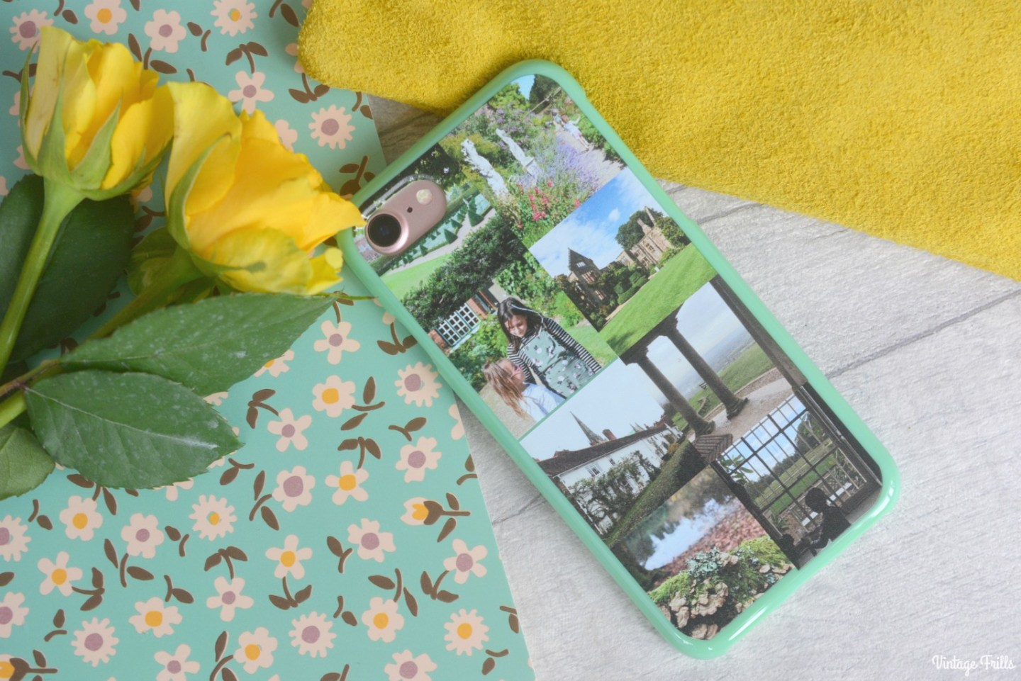 Personalised phone cases with My Personalised Case