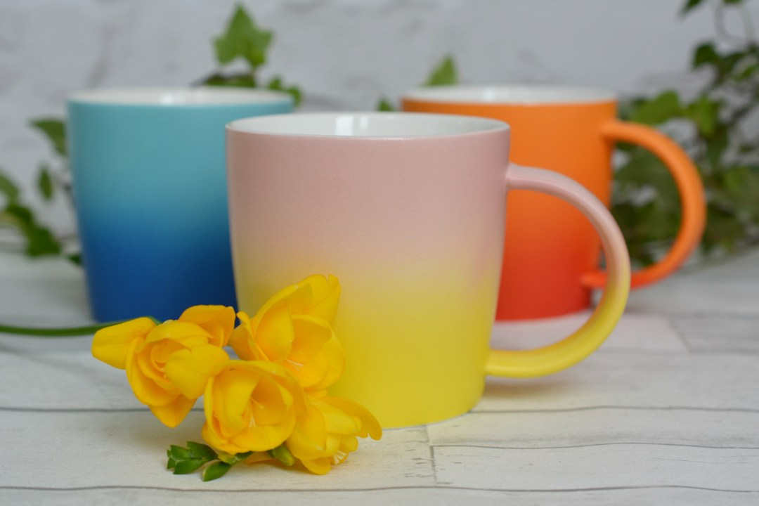 Root7 Ombré Mugs