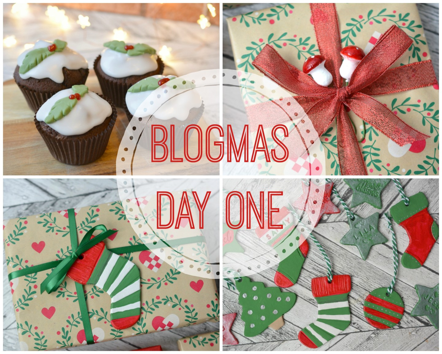 I'm Doing Blogmas and I've Written a Christmas Ebook!