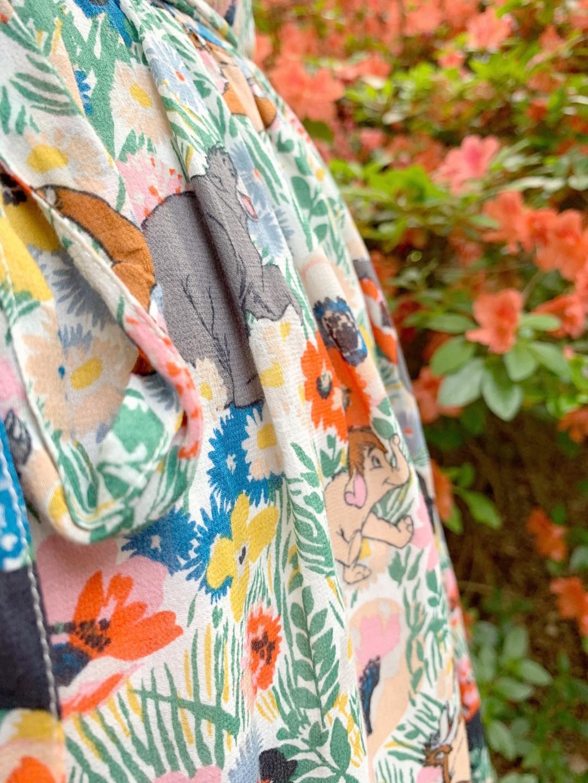 Fashion - Cath Kidston Jungle Book Dress   Vintage Frills
