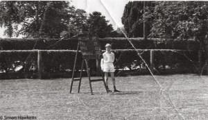 Nostalgic School sports day from 1967 3