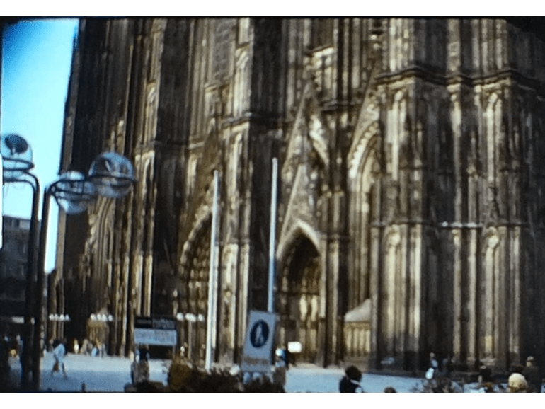 A Coach trip to the Rhine in the 1970s 3