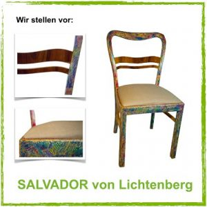 Salvador von Lichtenberg