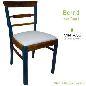 BERND von Tegel
