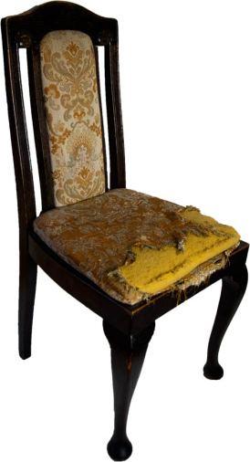 Vintage Stuhl - Clara-Wilhelmine