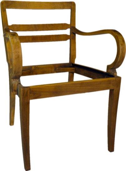 Vintage Stuhl - Ekarius