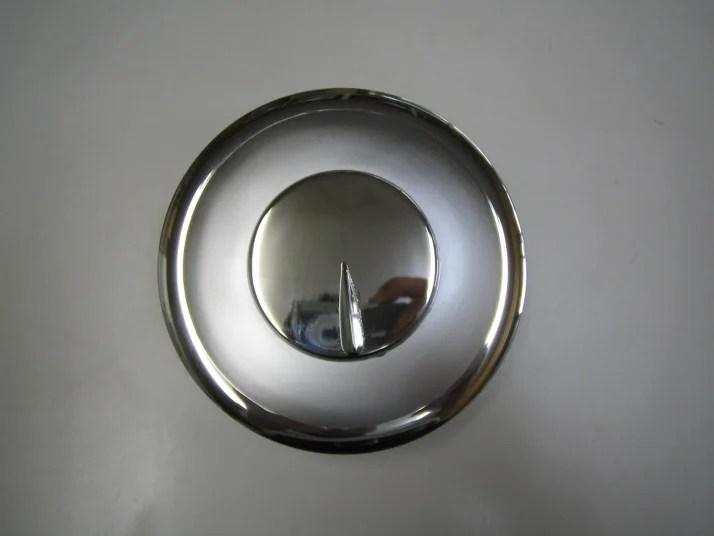 燃料タンクキャップ