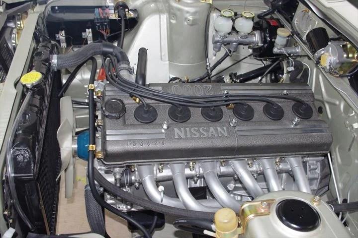 ■当時最高級のスペックを誇るS20エンジン