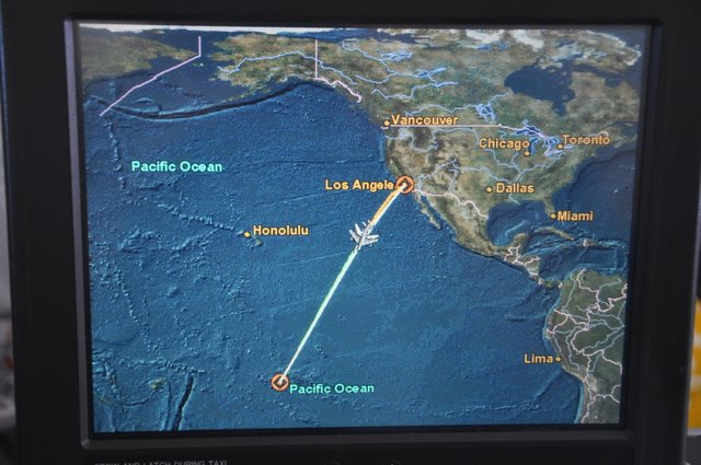 Image result for air tahiti lax to tahiti
