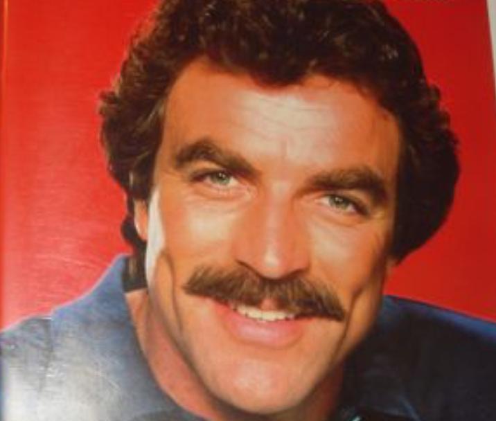 Magnum série télévisée des années 80