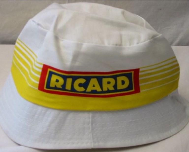 Bob Ricard vintage