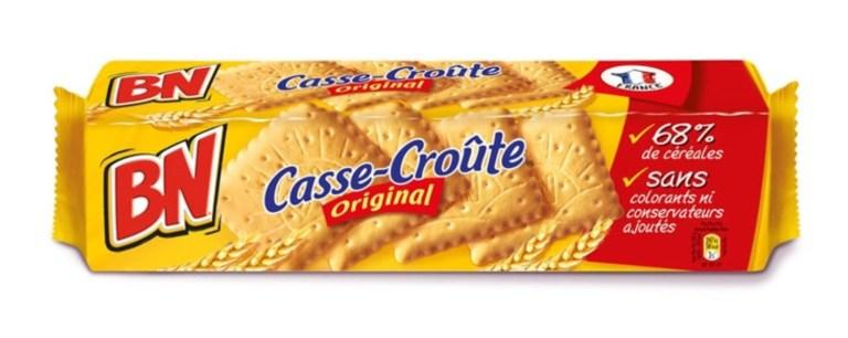Casse croûte BN