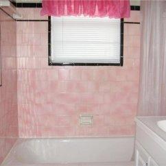 Kitchen Cabinets Okc Soffit Lighting Pink Bathroom – Edition | Lost In Austin