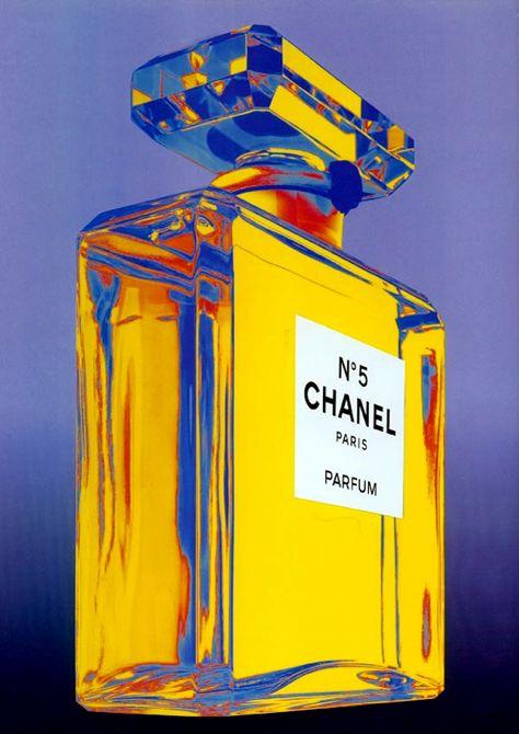 "Chanel No.5 Lorieux - ""Chanel No.5"" Jean Daniel Lorieux, 2010"