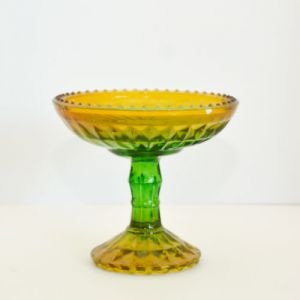 green-yellow compote