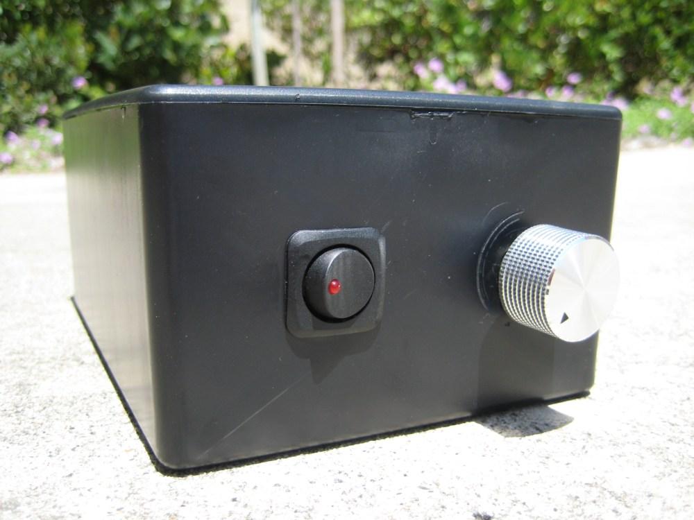 medium resolution of rocker switch and rheostat