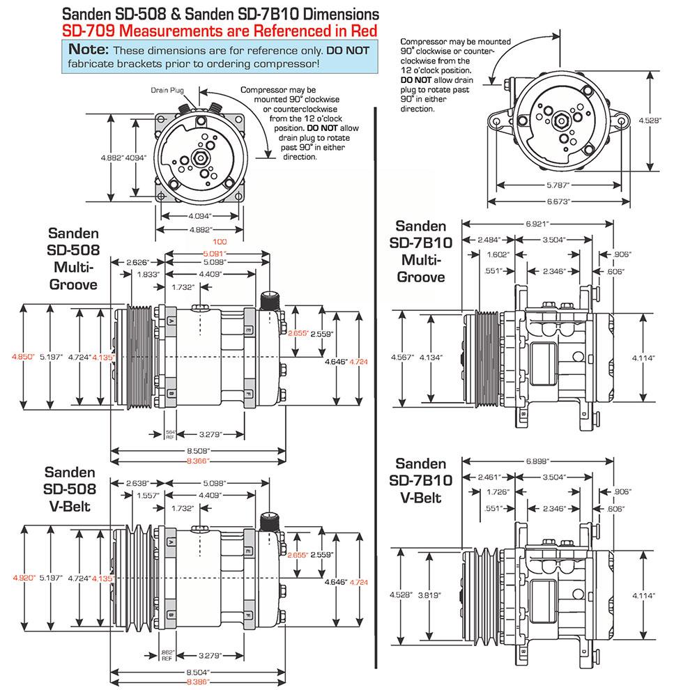 hight resolution of vintage air gen ii wiring diagram wiring library rh 48 codingcommunity de vintage air wiring schematic vintage air trinary switch wiring