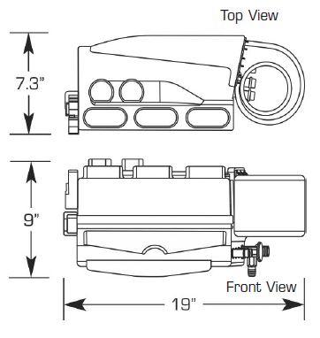 Vintage Air Gen 2 Wiring Diagram : 32 Wiring Diagram