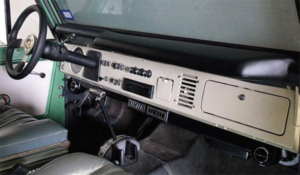 4 Wire Ac Motor Wiring Vintage Air 187 Blog Archive Ford Bronco 1966 Thru 1977