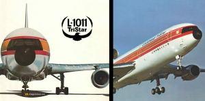 Lockheed L-1011 TriStar (+VIDEOS)
