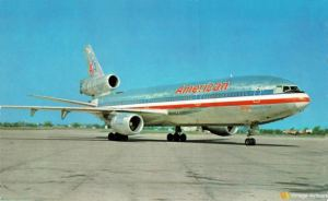 American Airliners Luxury Liner DC-10-10