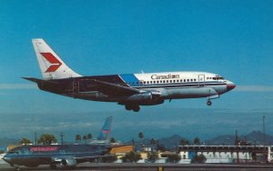 Read more about the article Canadian Airlines 737 ex Western Pacific