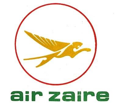 air zaire logo