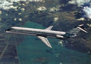 Douglas DC-9-40 Promotional Photo