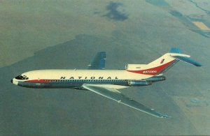 National Airlines Boeing 727-100