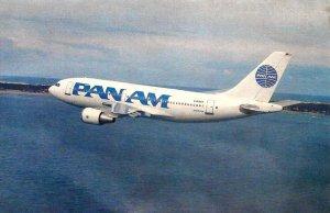 Pan Airbus A310 Clipper Caracas