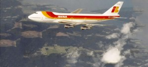 Iberia through the 80's and 90's (+VIDEOS)