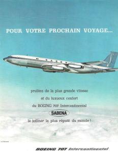 Sabena B707