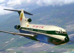 Air Viet Nam B727