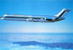 Eastern Airlines DC-9-30